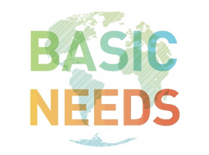 Basic needs bind us all regardless of our relationship to one another