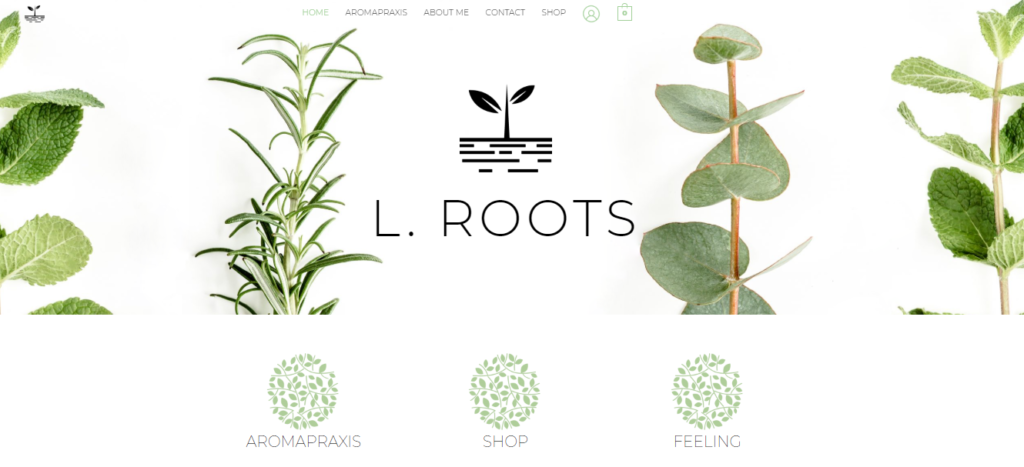 L. Roots